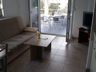 Two bedroom apartment Vrsi - Mulo, Zadar (A-12083-b)