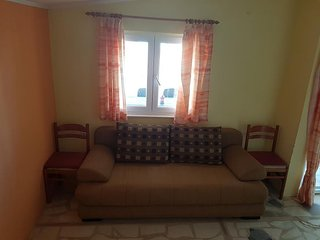 One bedroom apartment Nevidane, Pasman (A-11902-c)