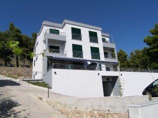 One bedroom apartment Balića Rat, Omiš (A-12112-a)