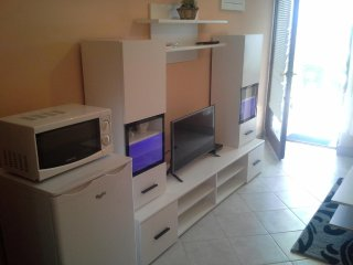 One bedroom apartment Crikvenica (A-12116-a)