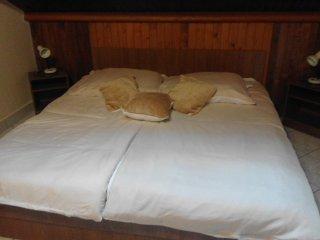 Two bedroom apartment Crikvenica (A-12116-d)