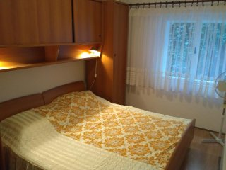 Two bedroom apartment Trpanj, Pelješac (A-11545-b)