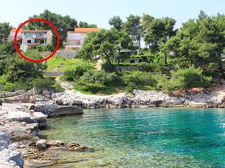 Two bedroom apartment Basina, Hvar (A-11817-a)