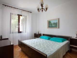 Three bedroom apartment Rabac, Labin (A-12107-b)
