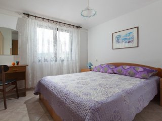 Two bedroom apartment Rabac, Labin (A-12107-c)