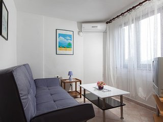 One bedroom apartment Rabac, Labin (A-12107-d)