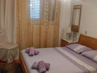Two bedroom apartment Postira, Brac (A-12291-b)