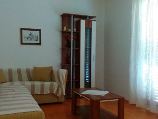 Two bedroom apartment Pag (A-12301-b)