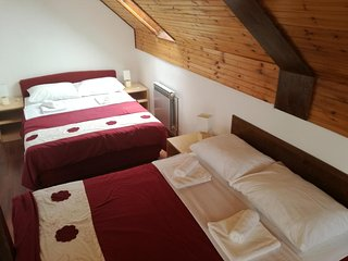 Studio flat Smoljanac, Plitvice (AS-12345-a)
