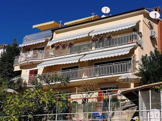 Two bedroom apartment Rabac (Labin) (A-12368-a)