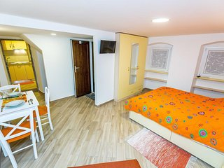 Studio flat Lovran (Opatija) (AS-12379-a)