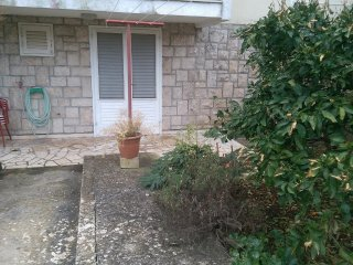 One bedroom apartment Korcula (A-12385-a)