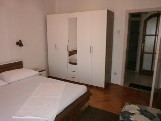 Two bedroom apartment Podgora (Makarska) (A-12326-a)
