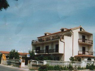 Studio flat Brodarica (Šibenik) (AS-12405-a)