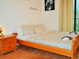 One bedroom apartment Drvenik Donja vala, Makarska (A-12297-b)