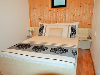 One bedroom apartment Drvenik Donja vala, Makarska (A-12297-a)