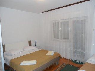 Studio flat Gradac, Makarska (AS-12419-d)