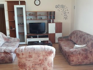 Three bedroom apartment Nevidane, Pasman (A-8401-b)
