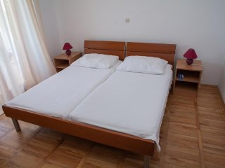 Two bedroom apartment Sukošan, Zadar (A-12313-b)