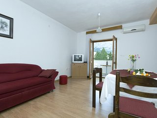 One bedroom apartment Baska Voda, Makarska (A-12442-b)