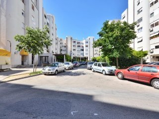 One bedroom apartment Split (A-12516-a)