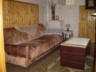 One bedroom apartment Sveti Petar, Biograd (A-6168-b)