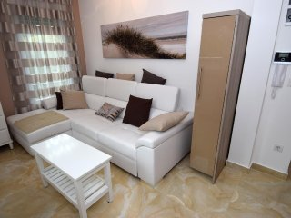 One bedroom apartment Zagreb (A-12573-c)