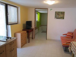 Studio flat Mali Losinj, Losinj (AS-12551-a)