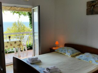 Studio flat Ivan Dolac, Hvar (AS-12644-a)