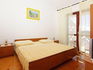 Studio flat Prižba, Korčula (AS-12648-e)