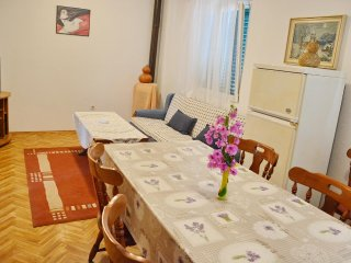 Two bedroom apartment Poljica, Trogir (A-12653-c)