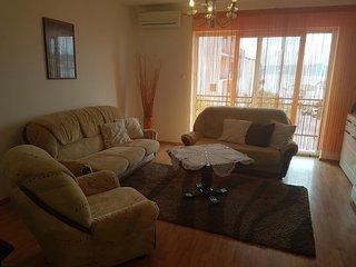 Two bedroom apartment Crikvenica (A-12657-c)