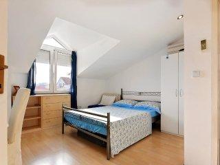 Studio flat Vodice (AS-12667-a)