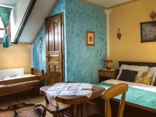 Room Gredice, Zagorje (S-12684-b)