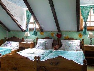 Room Gredice, Zagorje (S-12684-f)