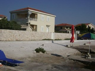 Two bedroom apartment Sevid (Trogir) (A-12671-a)
