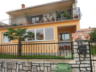 One bedroom apartment Varvari (Poreč) (A-12731-a)