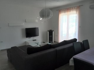 One bedroom apartment Kampor (Rab) (A-12773-d)