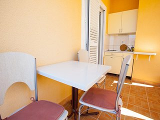 Studio flat Podgora, Makarska (AS-12816-a)