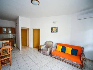 One bedroom apartment Biograd na Moru, Biograd (A-12829-b)