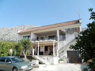 Studio flat Orebic, Peljesac (AS-12850-a)
