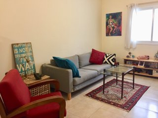 Beautiful Apt in the Heart of TLV