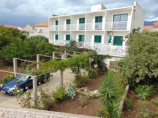 Three bedroom apartment Sucuraj, Hvar (A-12887-a)