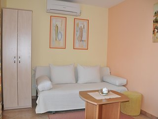 One bedroom apartment Omišalj (Krk) (A-12793-b)