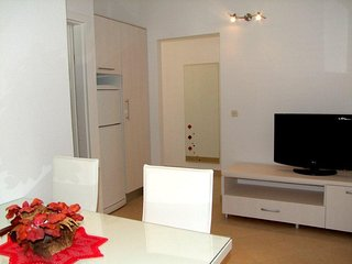 Two bedroom apartment Baška Voda, Makarska (A-12914-c)
