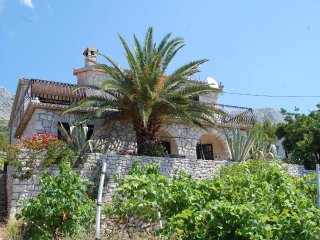 Three bedroom house Ivan Dolac (Hvar) (K-12958)