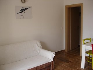 One bedroom apartment Orebic, Peljesac (A-12361-b)