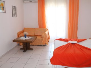 Studio flat Gradac, Makarska (AS-12977-a)