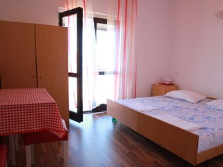 Studio flat Brist (Makarska) (AS-13011-a)