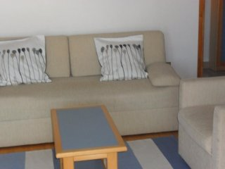 One bedroom apartment Mandre, Pag (A-13015-c)